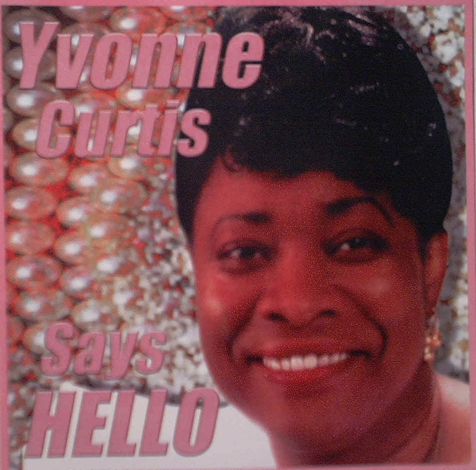 516d435cddba38 Yvonne Curtis. Says Hello. International orders will be required to  purchase additional postage.